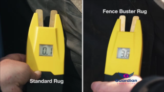Fence testers snapshot